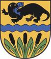 Герб коммуны Рорбах (Германия)