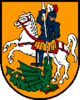 Coat of arms of Sankt Georgen an der Gusen