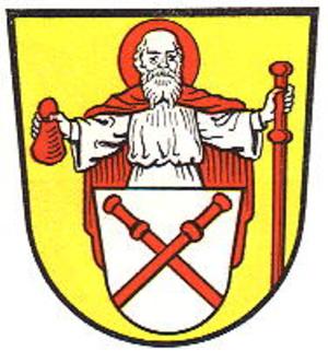 Herbstein - Image: Wappen herbstein