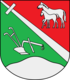 Coat of arms of Kastorf