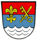 Coat of arms of Münsing