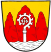 Coat of arms of Nassenfels