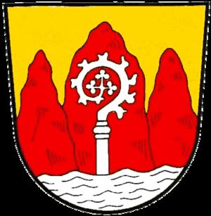 Nassenfels - Image: Wappen von Nassenfels