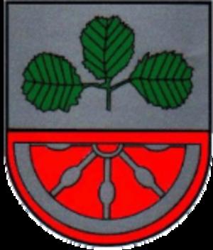 Nerdlen - Image: Wappen von Nerdlen