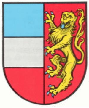 Neuhemsbach - Image: Wappen von Neuhemsbach