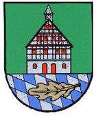 Coat of arms of the local community Wüschheim