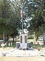 War Memorial, Walnutport PA 01.JPG