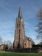 Warbeyen, Sankt Hermeskirche foto4 2011-02-09 13.52