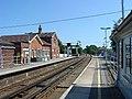 Warnham Railway Station, West Sussex. - geograph.org.uk - 28334.jpg