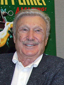 Warren Stevens obituary