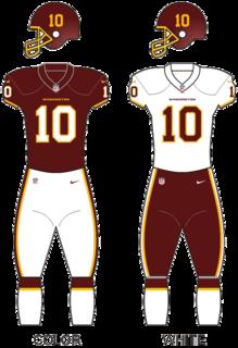 Washington Football Team American football team based in the Washington, D.C. area
