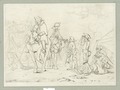 Washington visiting the sick at Valley Forge (NYPL b12349150-423099).tiff