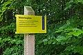 Waterloopbos. Natuurgebied van Natuurmonumenten. Informatiebord.jpg