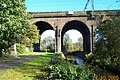 Watford, Five Arches railway viaduct - geograph.org.uk - 71577.jpg