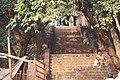 Way to Khandagiri caves, Odisha, India.jpg