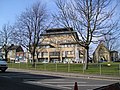 Wear Valley District Council Offices, Crook - geograph.org.uk - 1396058.jpg