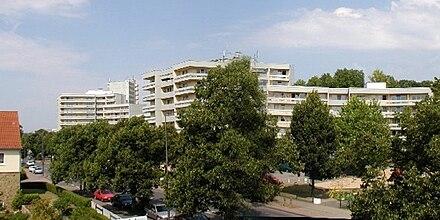 city wohnpark gronau