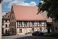 Weißenburg in Bayern, Frauentorstraße 11-20160813-002.jpg