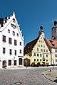 Wemding, Marktplatz 1, 22, 3 20170830 002.jpg