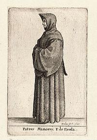 Wenceslas Hollar - Patres Minores.jpg