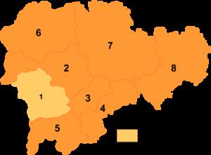 Wenshan Zhuang and Miao Autonomous Prefecture