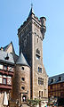 Wernigerode Schloss by Stepro 02.jpg
