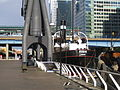 West India Quay SS Robin.jpg