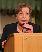 Westfaelische Wilhelmsuniversitaet Muenster Rektoratswechsel 2016 Ursula Nelles 05.JPG
