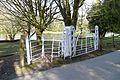 White gates. - panoramio.jpg