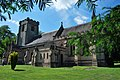 Widmerpool St Peters and St Pauls SE aspect.JPG
