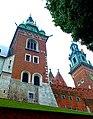 Wieża Zygmuntowska na Wawelu DSCF5293.jpg