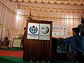 WikiSangamothsavam - 2012 Day 0 Preparation of Venue Photo 211756.jpg