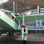 Wiki Loves Art --- Musée Royal de l'Armée et de l'Histoire Militaire, Hall de l'air 07.jpg