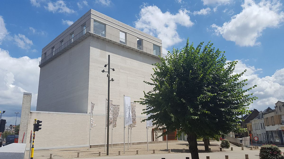 Kazerne Dossin Memorial Wikipedia