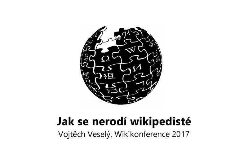 File:Wikiconference Prague 2017 - Vojtěch Veselý - Jak se nerodí Wikipedisté.pdf