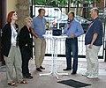 Wikimania interview dlf.jpg