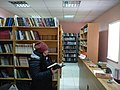 Wikimarathon 2019 in Chuhuiv by Vlasenko D 2019-02-02 04.jpg