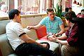 Wikimedia Hackathon 2013, Amsterdam - Flickr - Sebastiaan ter Burg (27).jpg