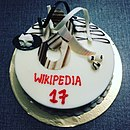 Wikipedia 17th Birthday Celebration in Dhaka