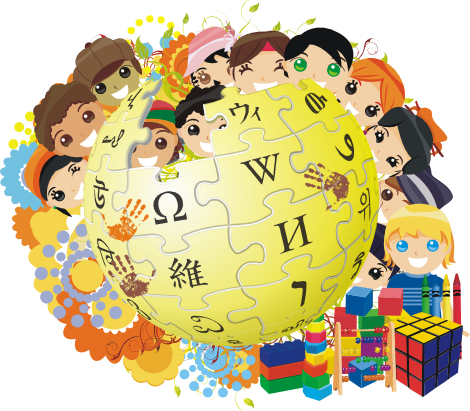 Wikipedia Children%27s Day