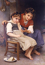 William-Adolphe Bouguereau (1825-1905) - Little Sulky (1888).jpg