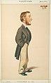 William Beauclerk, 10th Duke of St Albans Vanity Fair 4 January 1873.jpg