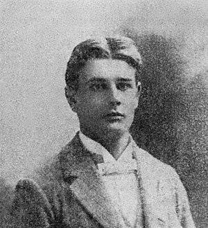 William Cotton Hobdy - William Cotton Hobdy, 1902