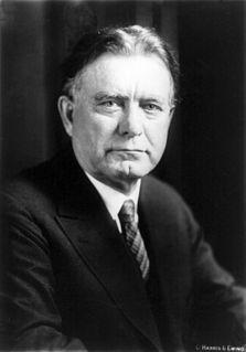 William Borah American politician