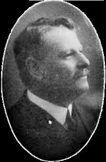 William Gordon (Australian politician)