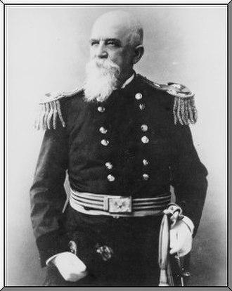 William Price Craighill - William P. Craighill