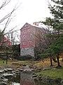 Williamsville Water Mill as seen from Glen Park, Williamsville, New York (02).jpg