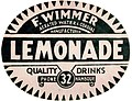 Wimmer's Lemonade label (6808507508).jpg