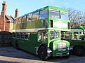 Winchester Bus Station - Hants and Dorset 1540 GLJ748D.JPG