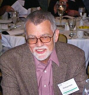 Winfried Nöth - Winfried Nöth (2009)